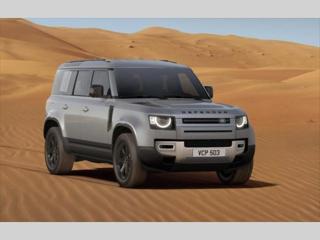 Land Rover Defender 3.0 d SE SUV nafta