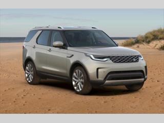 Land Rover Discovery 3.0 d SE AT SUV nafta