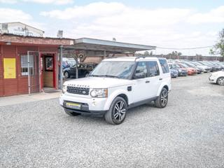Land Rover Discovery 3.0 d SUV nafta