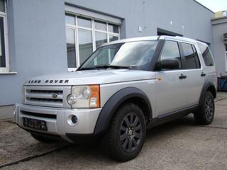 Land Rover Discovery 2.7 TDV6 7-míst/ automat SUV