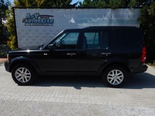 Land Rover Discovery 2.7 SE SUV nafta