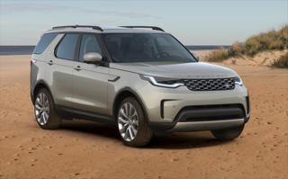 Land Rover Discovery 3,0 D300 SE AWD AT MY2022 SUV nafta