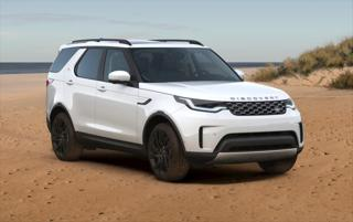 Land Rover Discovery 3,0 D250 HSE AWD AT MY2022 SUV nafta