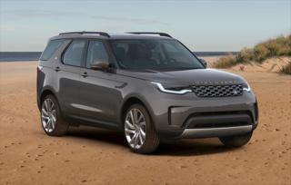 Land Rover Discovery 3,0 D300 HSE AWD AT MY2022 SUV nafta