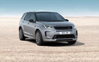 Land Rover Discovery Sport 2,0 P250 R-DYNAMIC SE AT MY21 SUV benzin