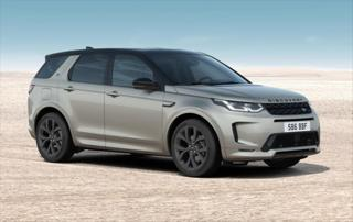 Land Rover Discovery Sport 2,0 D200 R-DYNAMIC SE AT MY22 SUV nafta