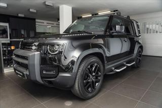 Land Rover Defender 2,0 110 D240 HSE/Black Pack/El. naviják/HUD  IHNED SUV nafta