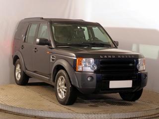 Land Rover Discovery 2.7 TDV6 140kW SUV nafta