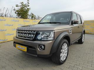 Land Rover Discovery 3,0TDV6 S Experience 7 míst! SUV