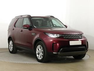 Land Rover Discovery 3.0 TDV6 180kW terénní nafta