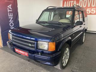 Land Rover Discovery 2.5TD5 XS terénní