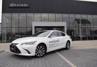 Lexus ES 300h 2,5 ELEGANCE PLUS sedan hybridní - benzin