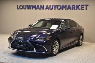 Lexus ES 300h 2,5 LUXURY sedan hybridní - benzin