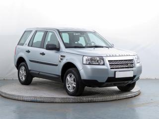 Land Rover Freelander 2.2 TD4 112kW SUV nafta