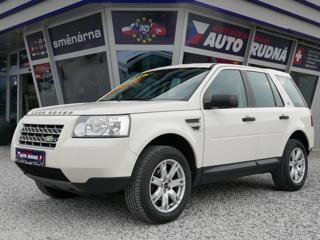 Land Rover Freelander II 2,2 TD4 4x4 AKCE ! SUV