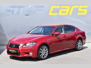 Lexus GS 250 2.5 i sedan benzin