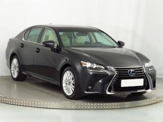 Lexus GS 450h 300h Hybrid 164kW sedan benzin