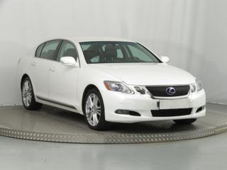 Lexus GS 450h 450 h 252kW sedan benzin