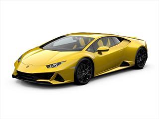 Lamborghini Huracán 5,2 EVO RWD/Sensonum/Carbon skin/Lifting  IHNED kupé benzin