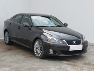 Lexus IS 200 220 d 130kW sedan nafta