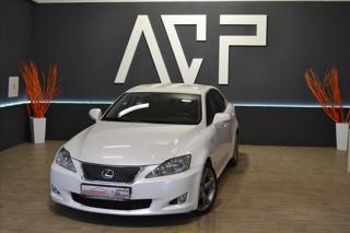 Lexus IS 250 F-Sport*M&L*VÝHŘEV*SERVIS LEXUS sedan benzin