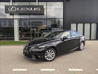 Lexus IS 300h 2,5 EXECUTIVE PLUS sedan hybridní - benzin