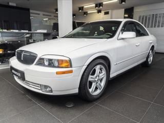 Lincoln LS 3,9 3.9L V8 EFI  ihned sedan benzin
