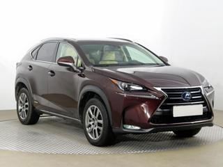 Lexus NX 300h 300h 145kW SUV benzin