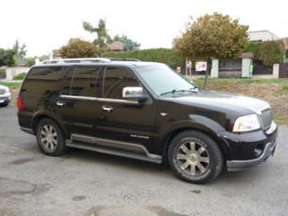 Lincoln Navigator 5.4 V8.Klima.7.míst.LPG .240kw SUV