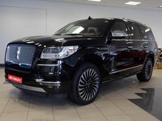 Lincoln Navigator Black Label SUV