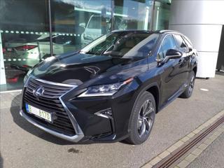 Lexus RX 450h L 3.5   LUXURY SUV hybridní - benzin