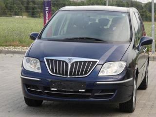 Lancia Phedra 2.0 HDi MPV nafta