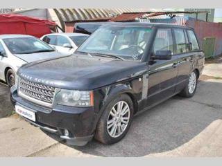 Land Rover Range Rover 3,6 TDV8 VOGUE  nafta