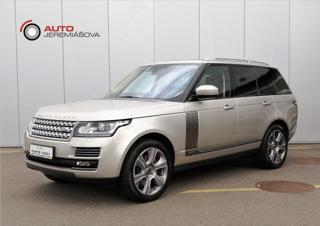 Land Rover Range Rover 3,0 Autobiography Hybrid kombi