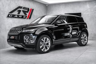 Land Rover Range Rover Evoque 2,0 LED,Keyless,Kamera 360  OV,Ko kombi benzin