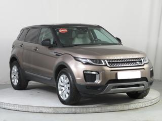 Land Rover Range Rover Evoque eD4 110kW SUV nafta