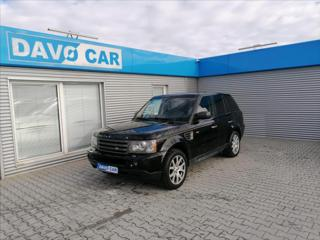 Land Rover Range Rover 2,7 SUV nafta