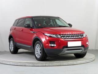 Land Rover Range Rover Evoque TD4 110kW SUV nafta