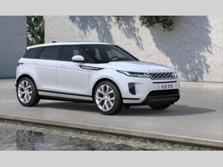 Land Rover Range Rover Evoque 2.0 d SE AT SUV nafta