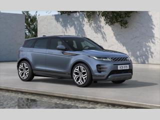 Land Rover Range Rover Evoque 2.0 d Dynamic SE SUV nafta