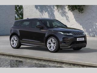Land Rover Range Rover Evoque 2.0 Dynamic SE SUV benzin