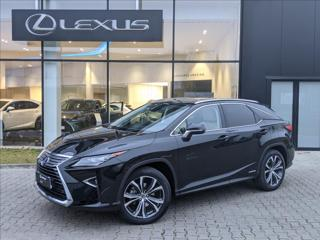 Lexus RX 450h 3,5 EXECUTIVE PLUS PANORAMIC SUV hybridní - benzin
