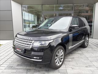 Land Rover Range Rover 4,4 TDV8 VOGUE DPH SUV nafta