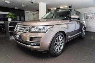 Land Rover Range Rover 4,4 4.4 SDV8 Vogue/Meridian/TOP  IHNED SUV nafta