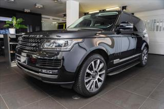 "Land Rover Range Rover 4,4 Vogue 4.4 V8 SD/Meridian/21""/Vzduch.  IHNED SUV nafta"