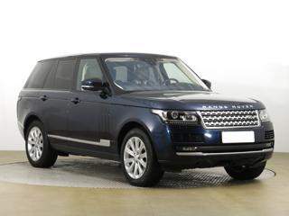 Land Rover Range Rover SDV8 250kW SUV nafta