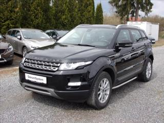 Land Rover Range Rover Evoque 2,2 TD4 SUV nafta