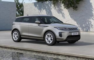 Land Rover Range Rover Evoque 2,0 D165 S AWD AT MY2021 SUV nafta