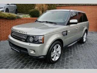 Land Rover Range Rover Sport 3,0 HSE SDV6,HARMAN/KARDON,NAV SUV nafta