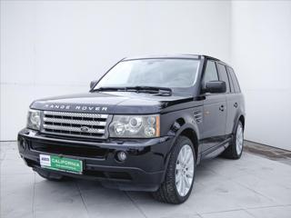 Land Rover Range Rover Sport 2,7 TDV6 HSE Aut., NAVI, Kůže SUV nafta